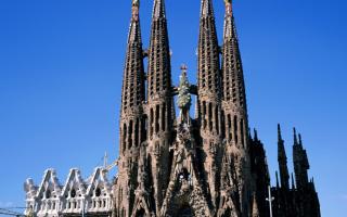 Knipsel Barcelona